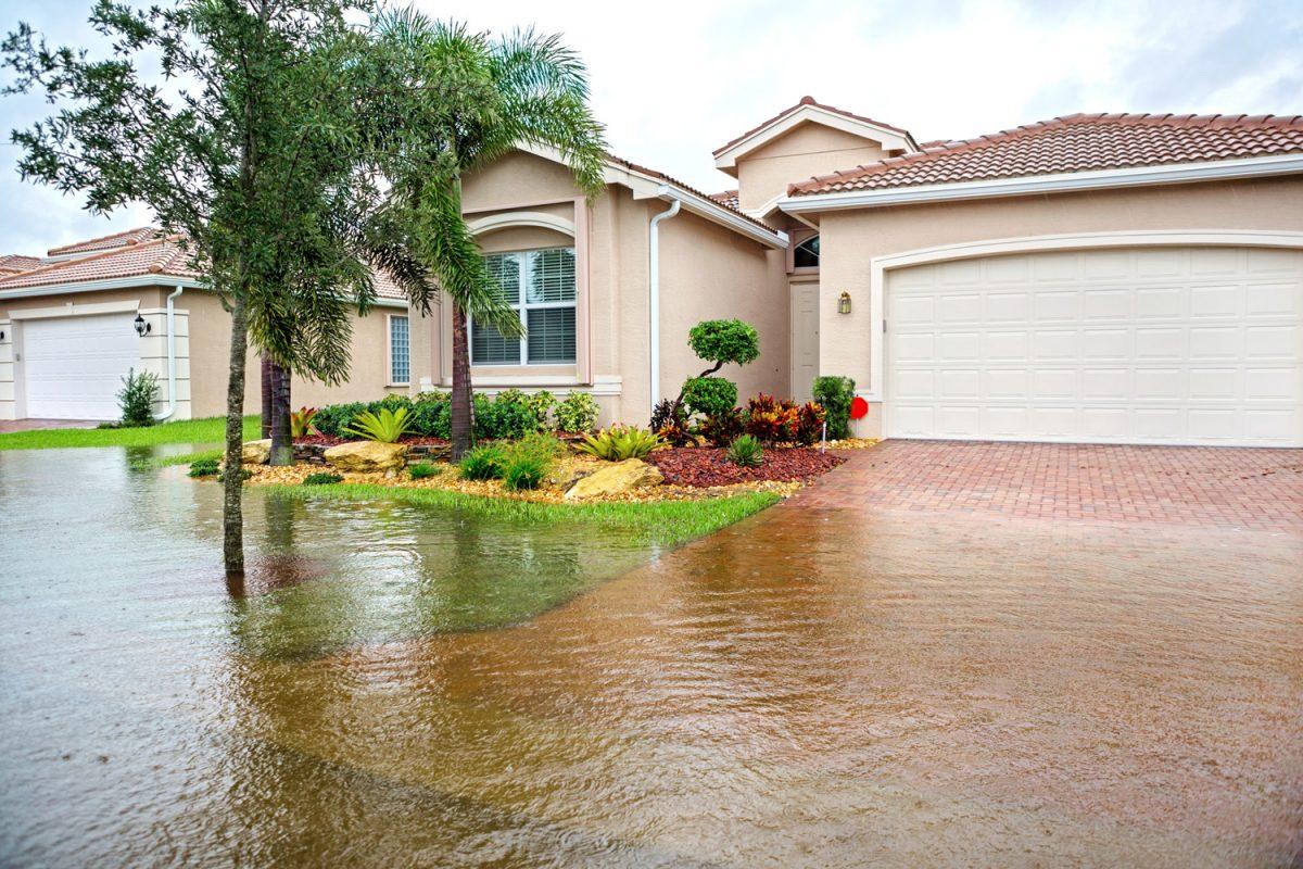 Water Damage Restoration Company Miami FL