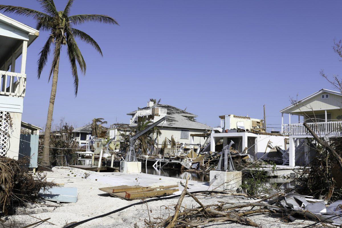 Water Damage Services Miami FL